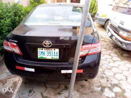 Super Clean & bought brand new Toyota Camry muscle for sale