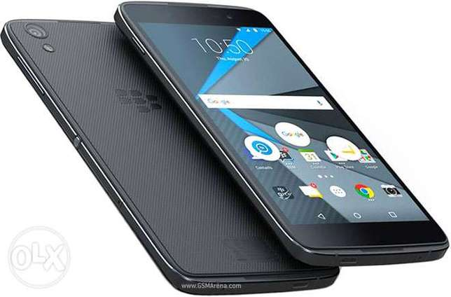 blackberry Dtek 50 at sh.25500/- brand new sealedphone. Nairobi CBD - image 2