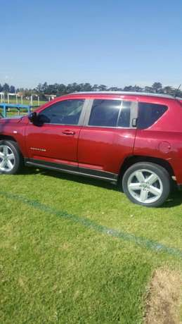 Jeep compass limited Springs - image 7