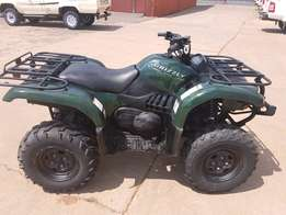 Yamaha grizzly 660cc 4x4 quad !!! just for you !!!
