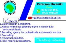 Home schooling services
