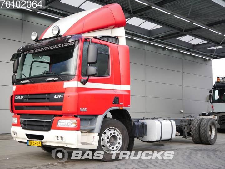 DAF CF65.250 4X2 Euro 5 - 2010