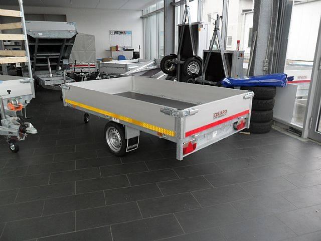 Eduard NEU Hochlader 1350kg  2,6 x 1,5m NEUFAHRZEUG - 2019