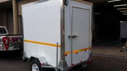 Boost Your Catering Business with 2 Coldrooms For R59800!!