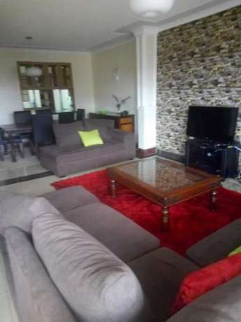 Spacious 2br fully furnished apartments to let in Lavington. Lavington - image 1