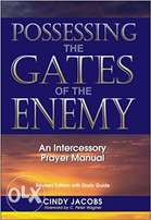 Possessing The Gates of The Enemy - Cindy Jacob.