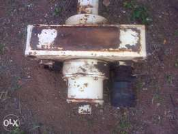 drill rig gearbox