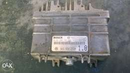 VW Polo ECU 1800