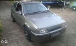 Opel gsi 2l to swop for why