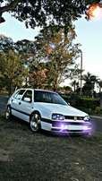 Golf 3 vr6 for sale 16500