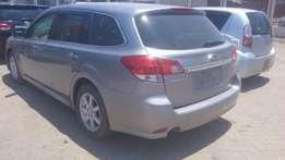 Fully loaded Subaru Legacy New shape On Sale
