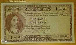 Nice 1962 large S.A R1 notes