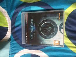 Resident Evil Revelations PS3 - Excellent Condition