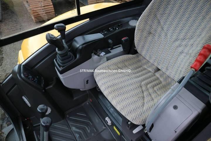 Volvo Ec 35 C - 2014 - image 8