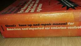 Glenn's Tune up and repair manual