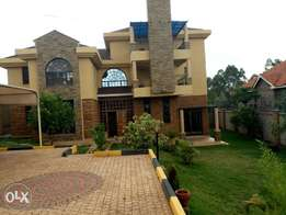 ensuite 6 bedroom + 2 br SQ house for sale kahawa sukari