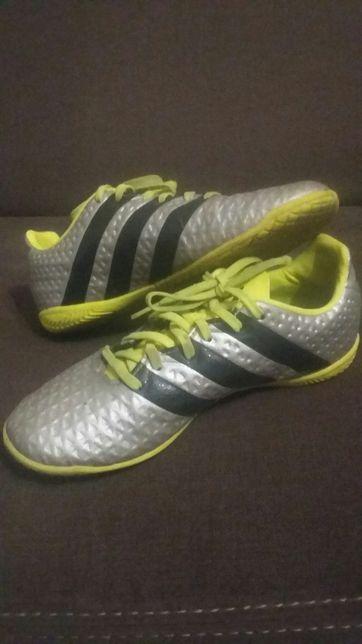 Buty halowe halówki adidas BA8607 r. 35 12 Kielce • OLX.pl