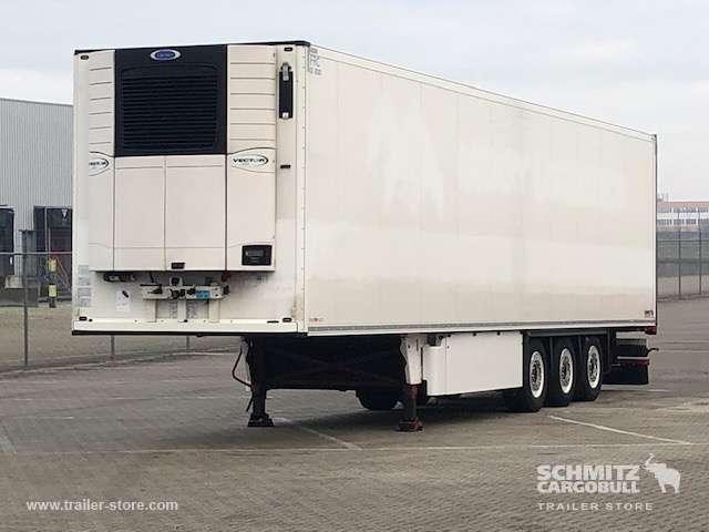 Schmitz Cargobull Vries Standard - 2014