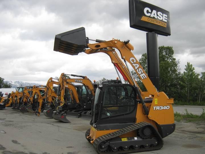 Case Tr 340 - 2019