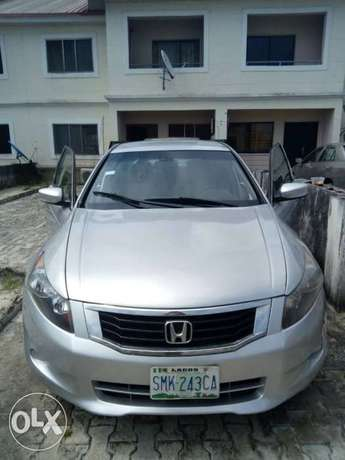 Honda Accord 2009 Lagos Mainland - image 4