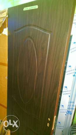 Best Quality Wooden Doors for rooms with keys For Interior & Exterior Coker - image 4