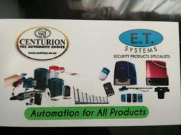 Gate & Doors automation