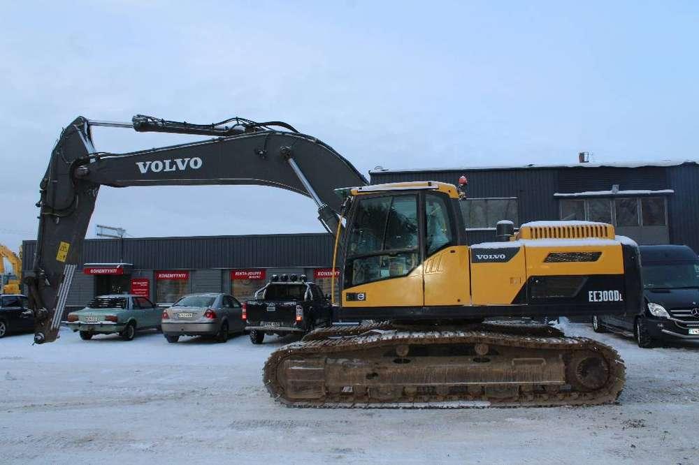 Volvo Ec 300 D L - 2013