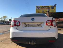 Jetta 5 Rear Side Spares for sale