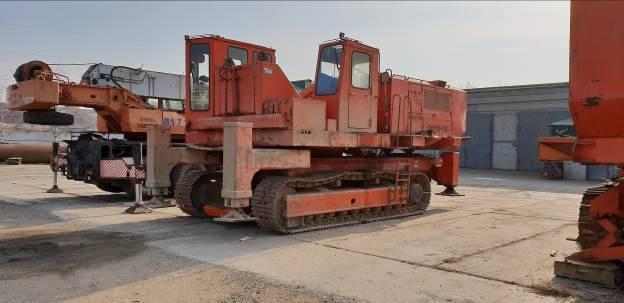 Kato PF 120YSVII - 2009