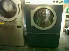 Successful Laundry business offering excellent services for sale
