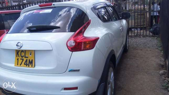 Quick sale! Nissan Juke KCL available at 1.28m asking price! Thika - image 3