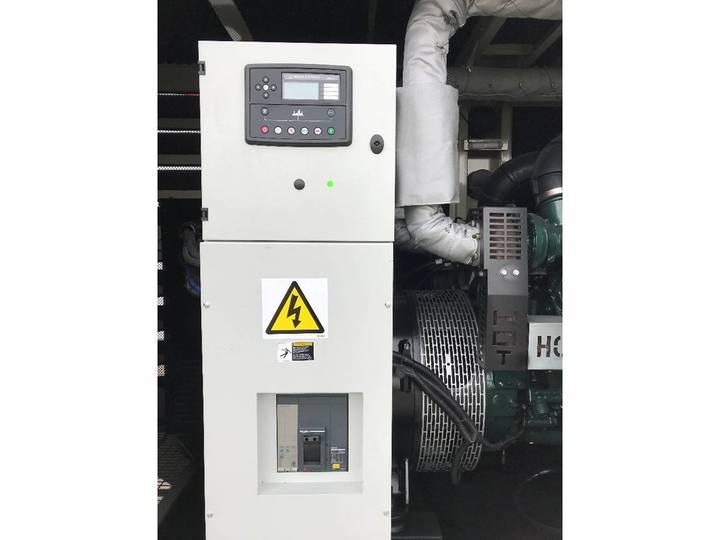 Doosan DP158LD - 580 kVA Generator - DPX-15557 - 2019 - image 5
