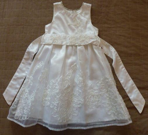 378a13df076bffe Очень красивые нарядные платья малышке 4-7 лет.: 150 грн. - Одежда ...