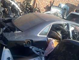 Audi A4 B7 stripping for spares