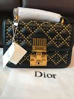 Dior luxury bag