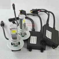 H7 Car LED bulbs:For Subaru,mitsubishi,toyota,mazda,honda,nissan: 8500