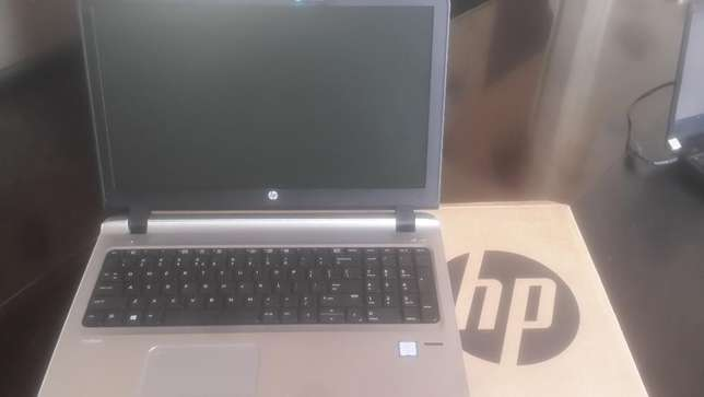 HP ProBook 450G3 Ci5 LAPTOPS Brand New City Centre - image 1