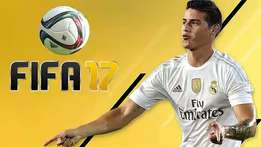 Fifa 17 offline play updated version deluxe edition