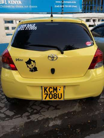Toyota vitz very clean and still new Mombasa Island - image 7