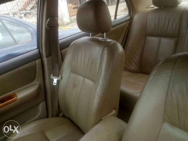 Neatly Toyota Corrola Altis 2005 Ibadan North - image 8