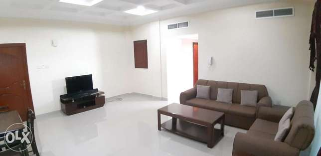 Luxury 2bhk fully furnish apartment for rent in Adliya