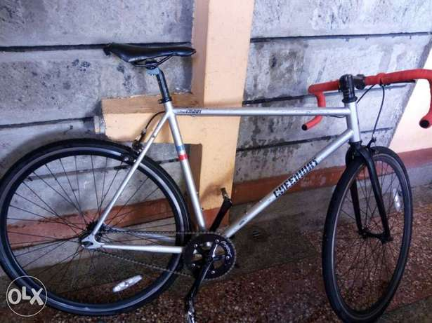 Single Speed Aluminium Race Bike Nairobi CBD - image 2