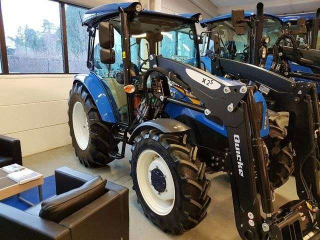 New Holland T4.75 S - 2019