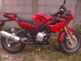 eagle wing 250cc for sale