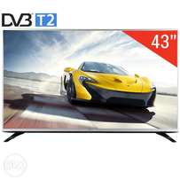 LG 43 inches DIGITAL FHD LED TV,43LF540T,New tvs,Call to order