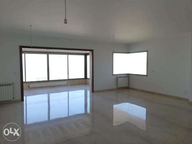 brand new apartment sea view Ref # 2198