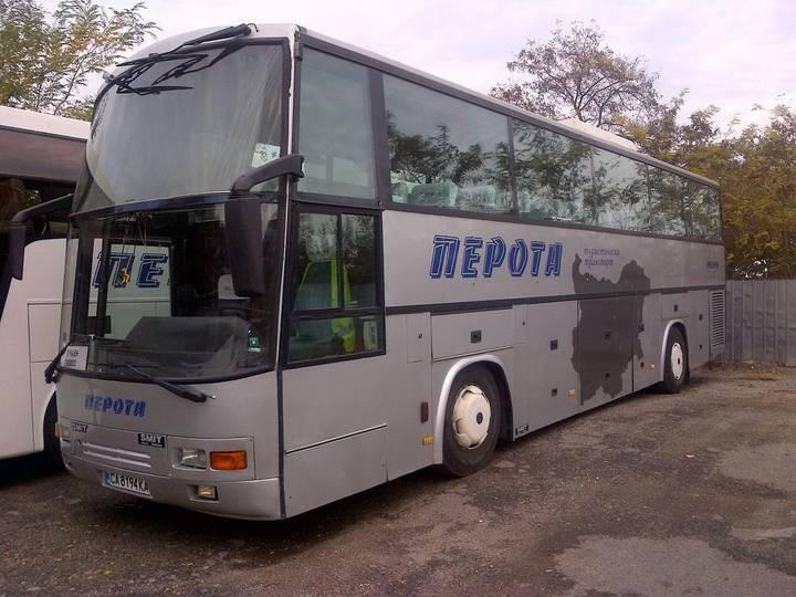 DAF SB 3000 - 1998