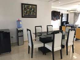 A Luxury Super Classic 3 Bed Flat with lovely Facilities in Oniru V.I