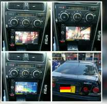Altezza Radio Touch Screen.