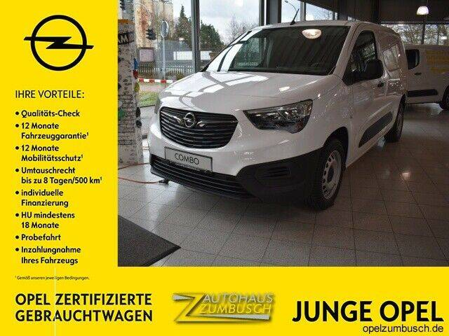 Opel Combo Cargo Selection XL, L2H1, Klimaanlage - 2019